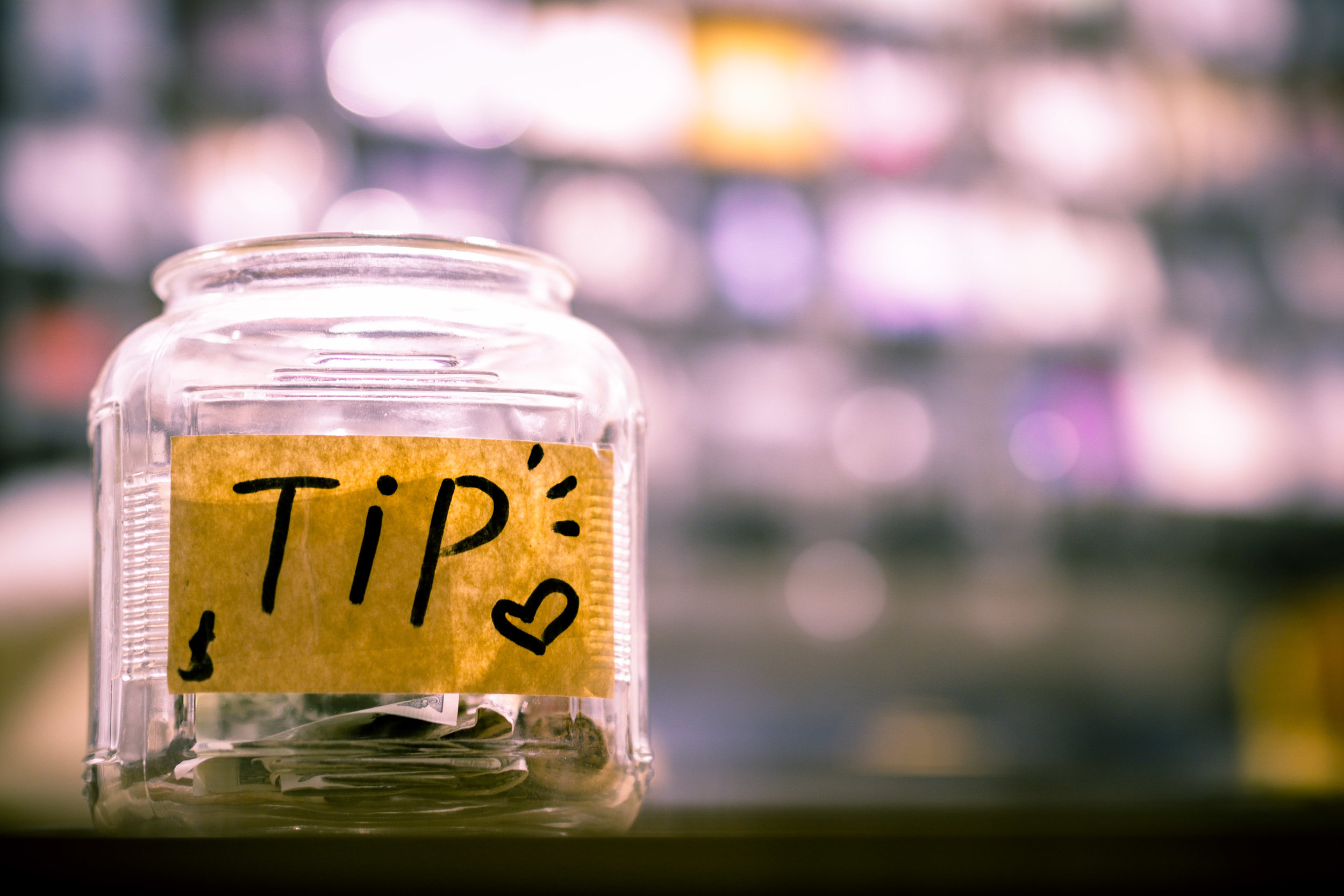 5 Tips on Tipping Practices in Top Traveled Countries - Knowing differing practices in gratuity can be a boon to your travel budget.