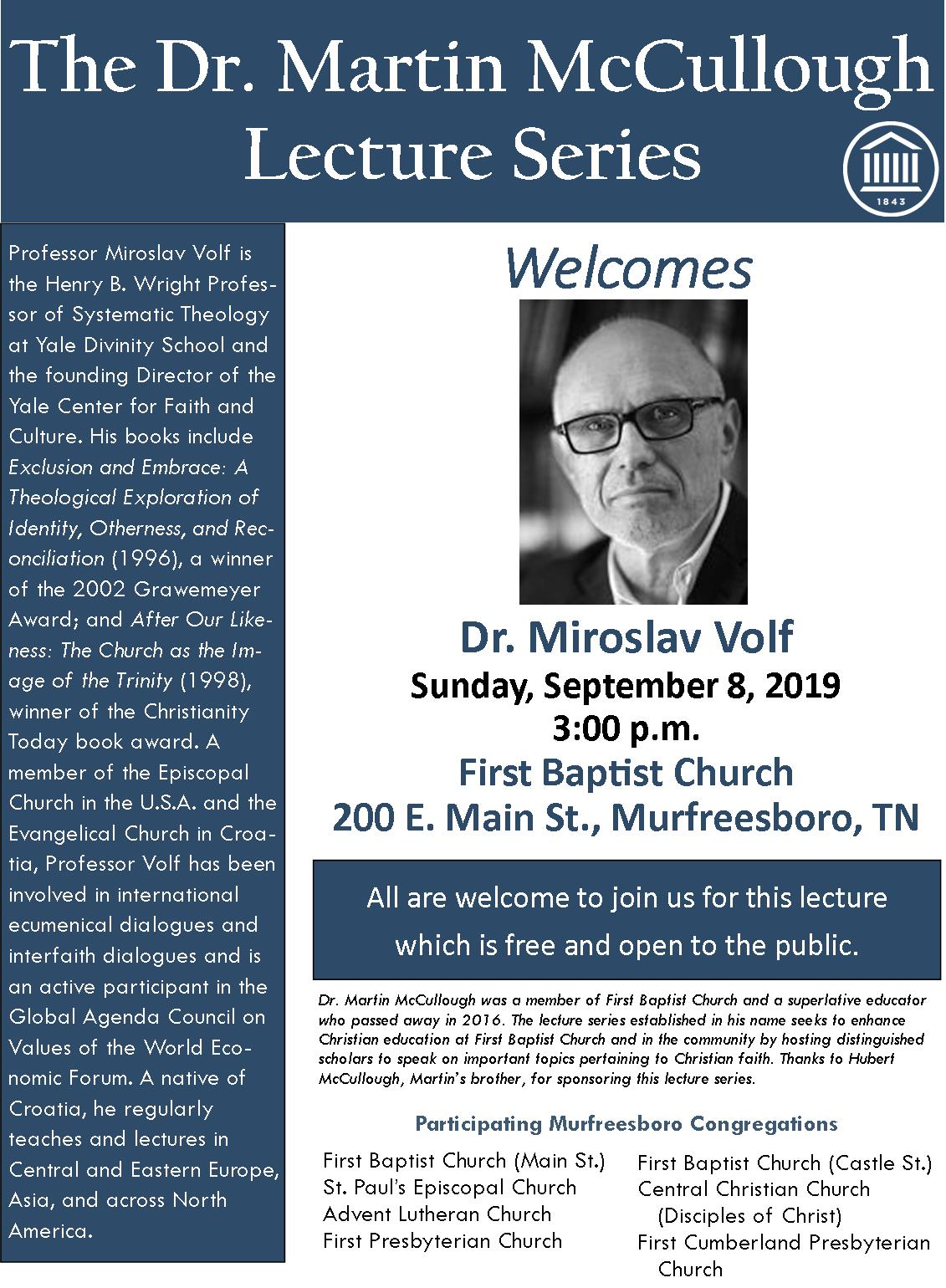 flyer for Dr. Martin McCullough Lecture Series 2019.jpg