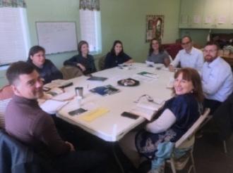 Exegetes Class