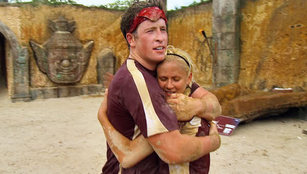 It's been a while since Evan was on a  Challenge , so large HD photos are few and far between. |  MTV