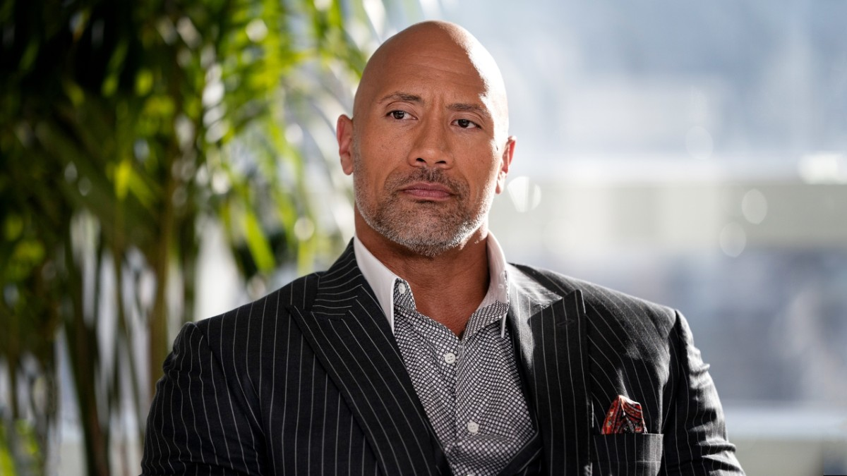Don't let Spencer's fancy accoutrements fool you, the purse strings have tightened on this season of  Ballers .