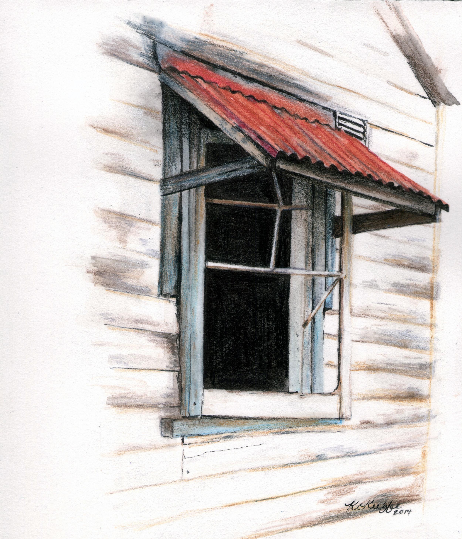 Old House, Tumbarumba NSW