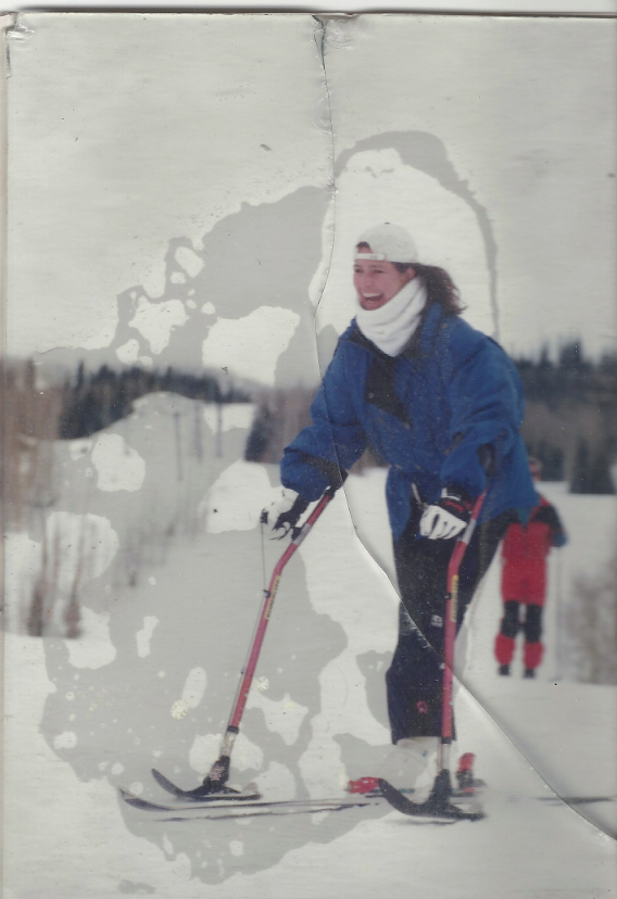 Skiing Snowmass / Aspen, CO