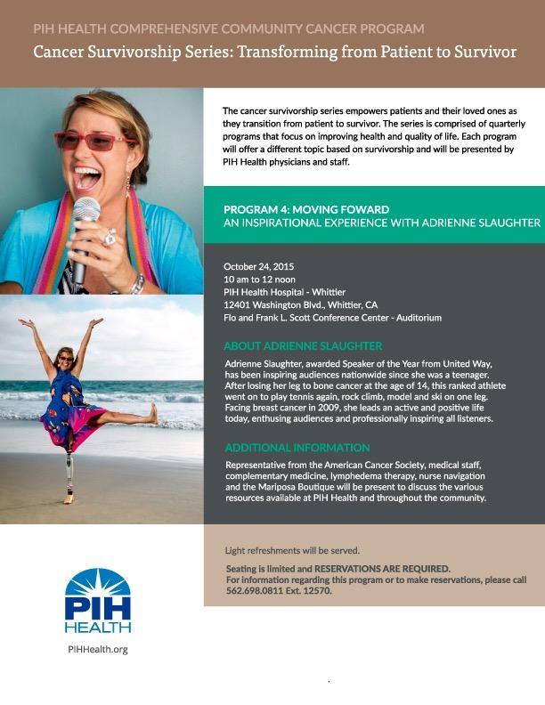 PIH 10-24-15 flier