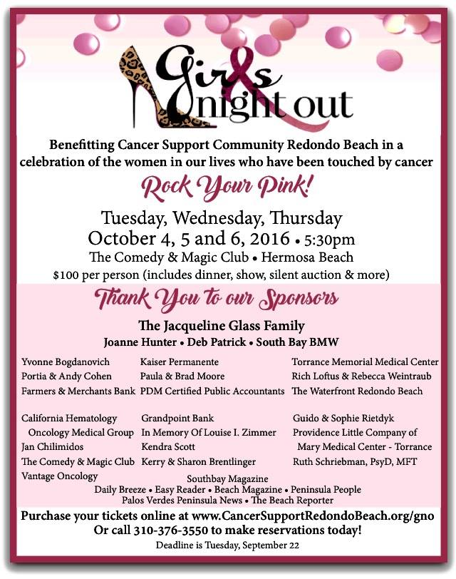 Adrienne Slaughter was the Keynote Guest Speaker, for the 3rd time, at this Sold-Out Girls Night Out evening.