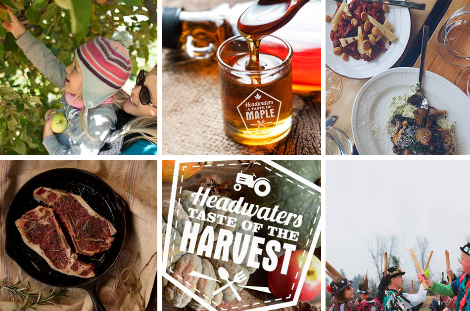 Photo Credit: Headwaters Tourism + Culinary Tourism Alliance