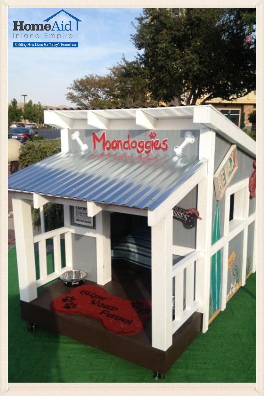 "Crestwood Communities' ""Moondoggie's Beach Cottage"""