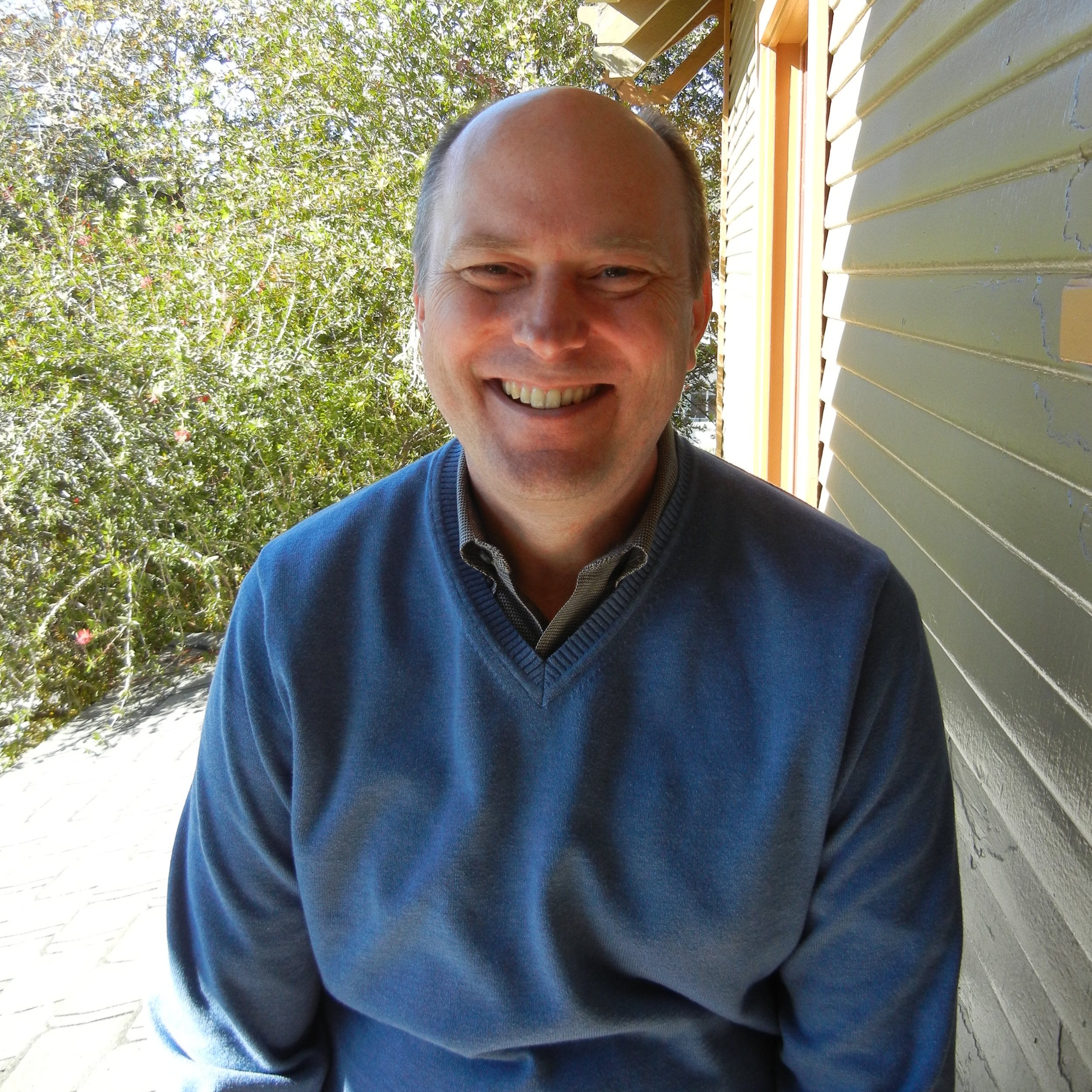 TOM HOWELL, HOLT ARCHITECTS