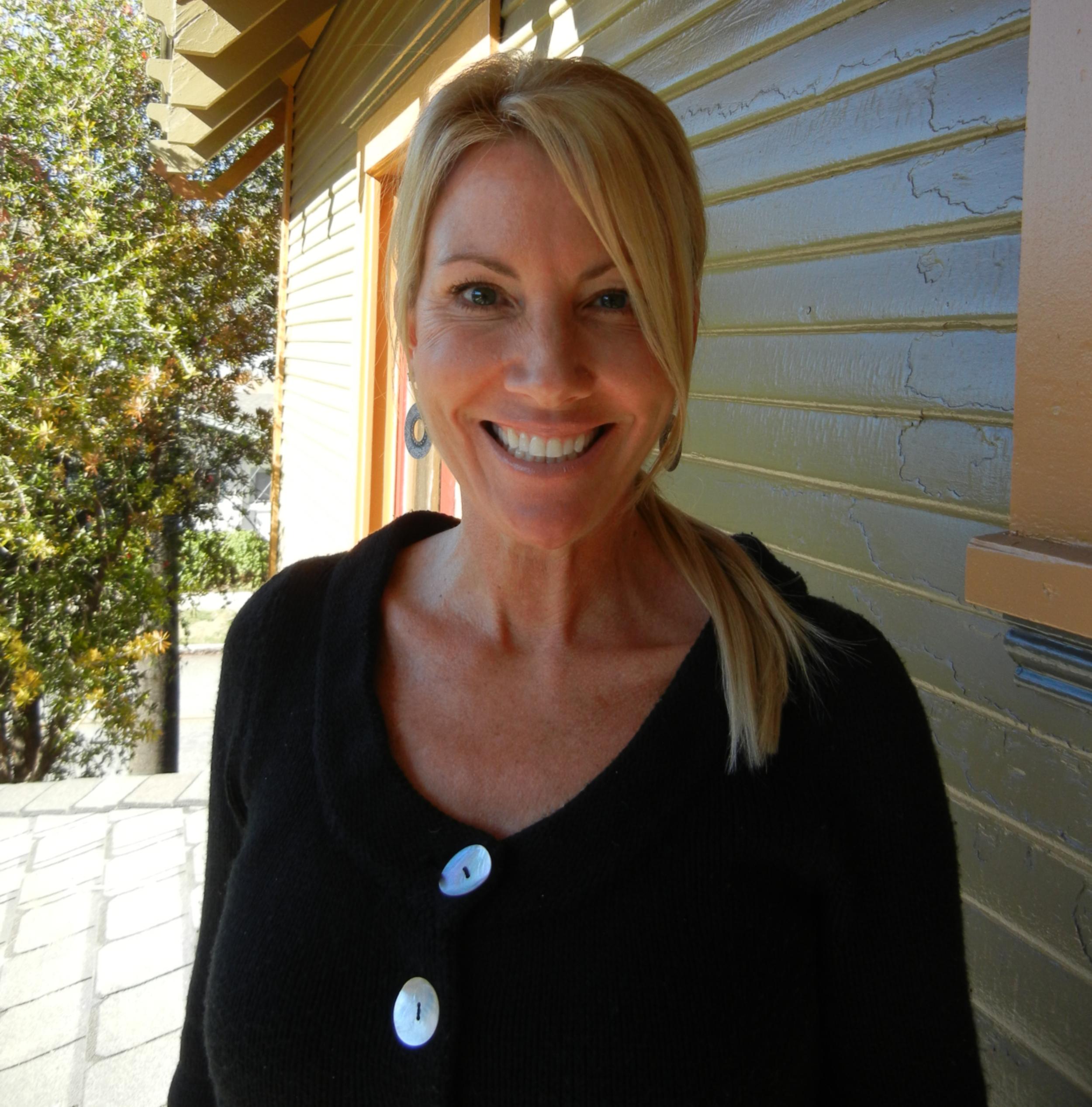 ANNMARIE QUINN, GEOTEK USA