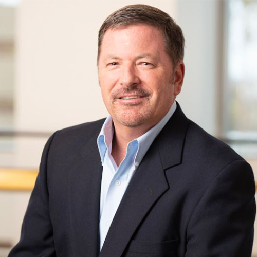 2019 Chapter President, Mike Taylor-Division President of Pardee Homes