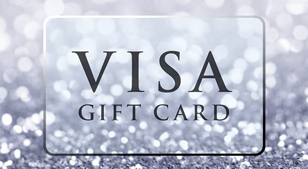 REFER A FRIEND TO JOIN & ENTER TO WIN A $100 VISA GIFT CARD! -