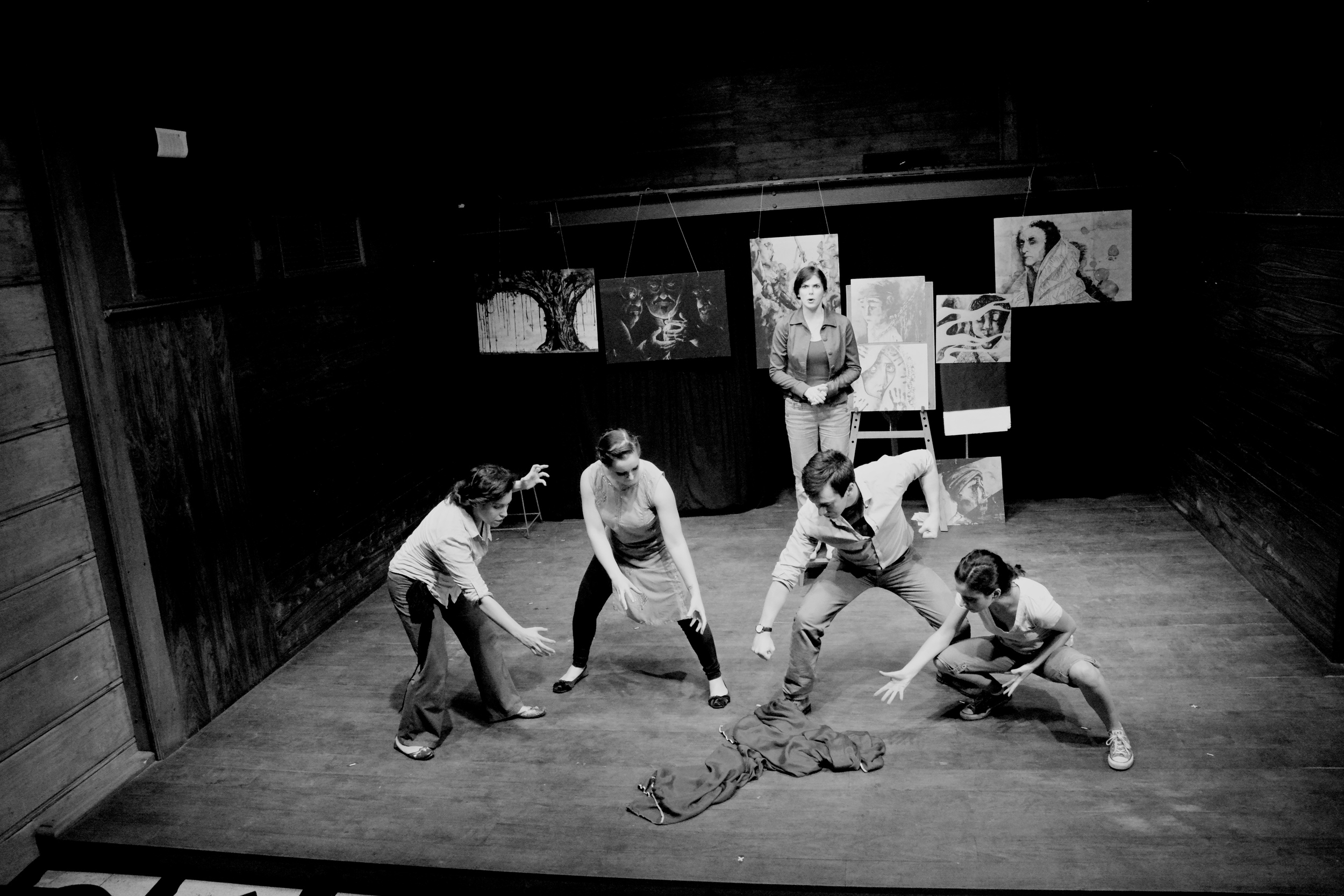 KULTAR'S MIME   Written in verse and set against a backdrop of original artwork, this internationally touring production focuses on the 1984 Anti-Sikh pogrom and the power of performance in the wake of tragedy.