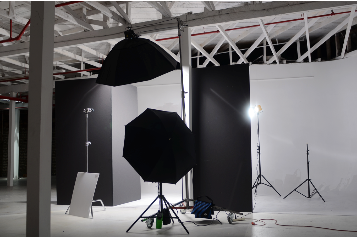 photo studio LA