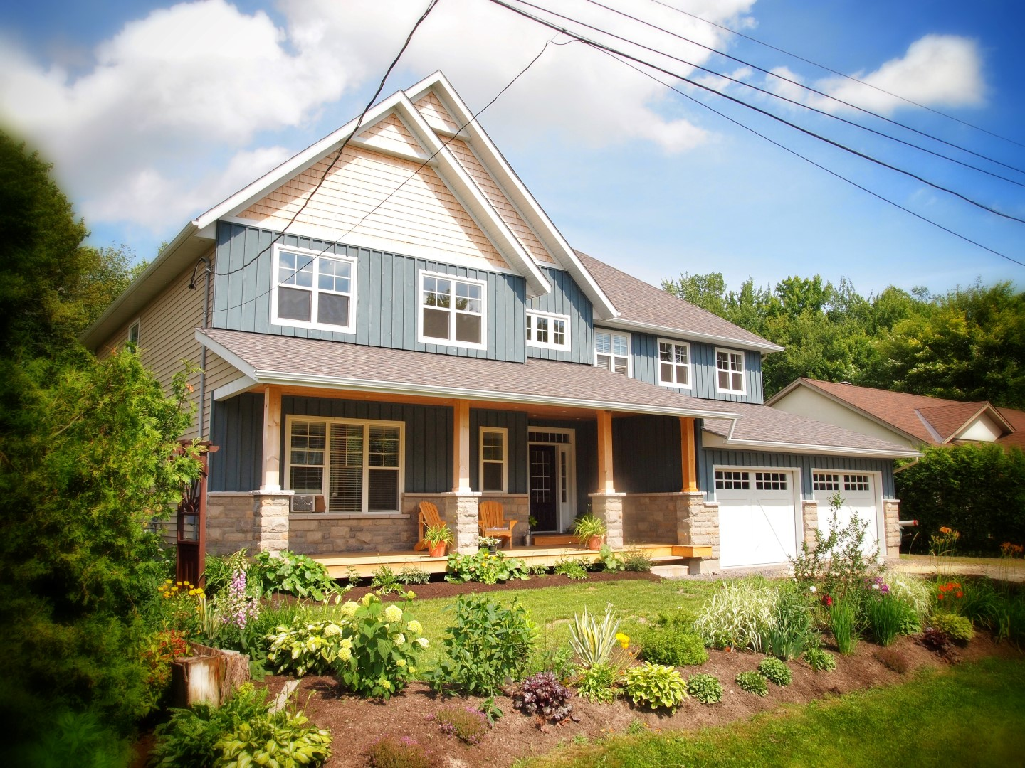 Single Home - Orleans