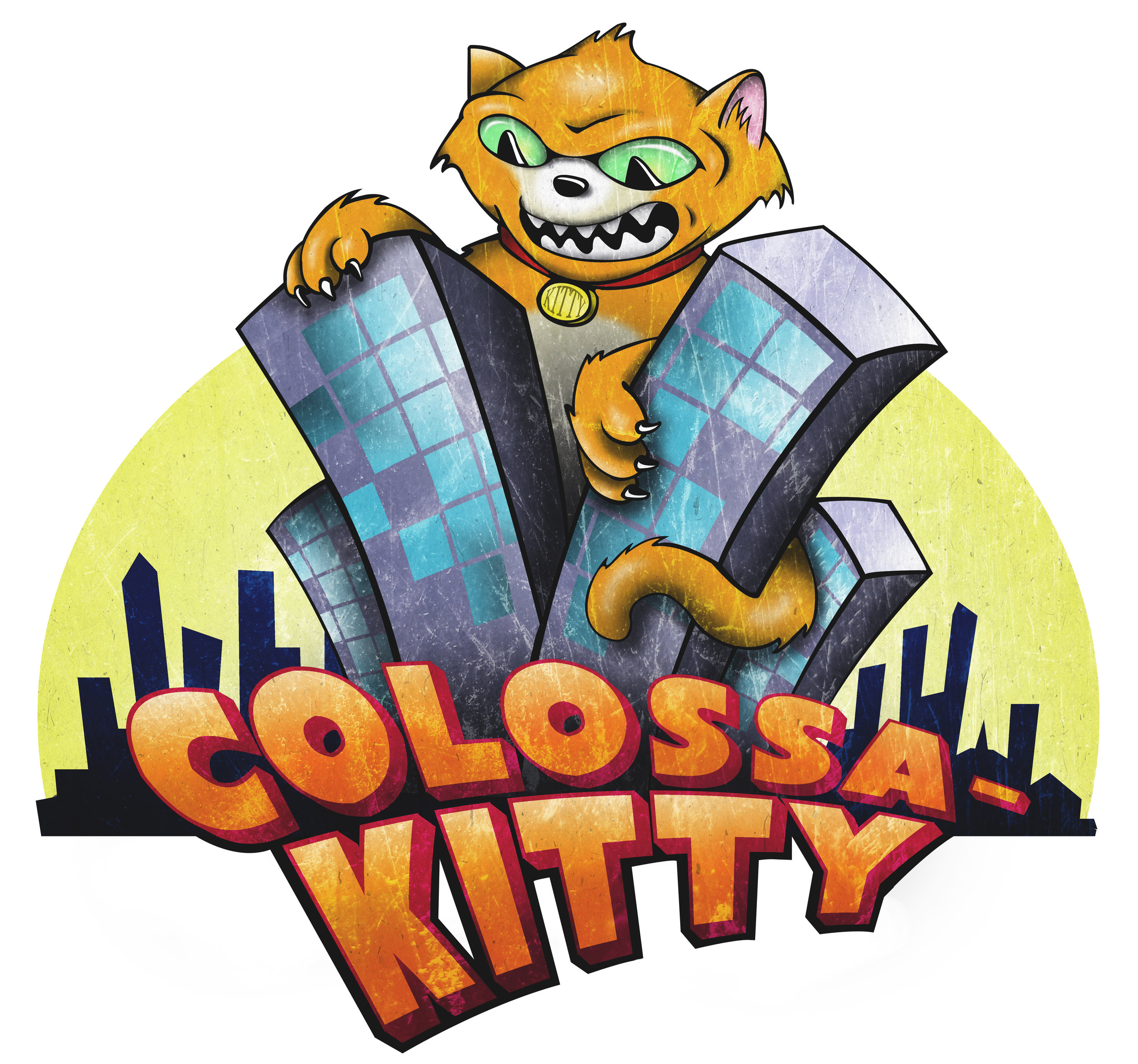 Colossa-Kitty