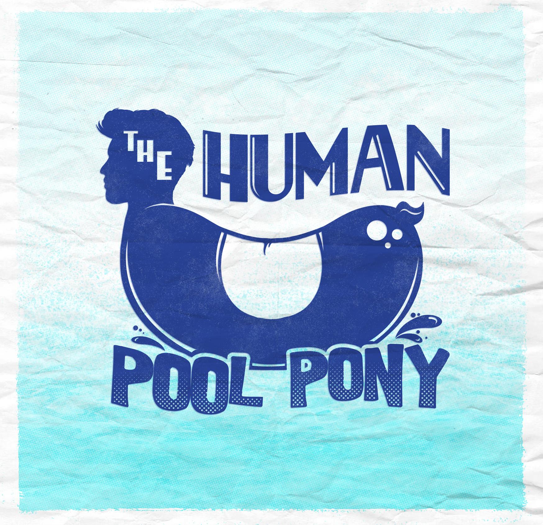 HumanPoolPony
