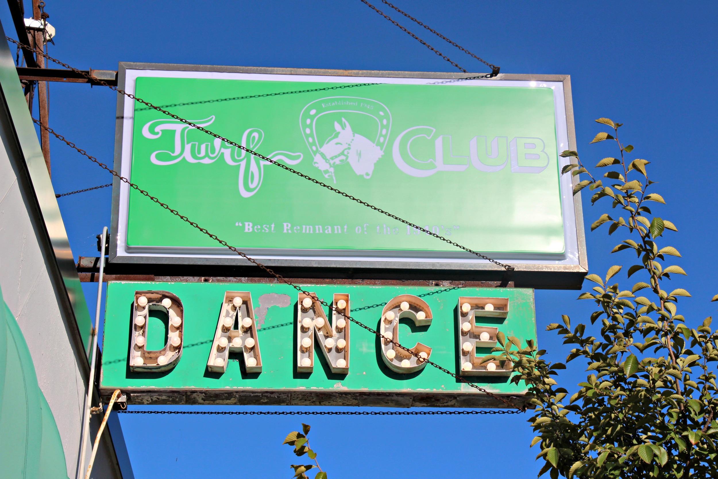 Turf Club St. Paul