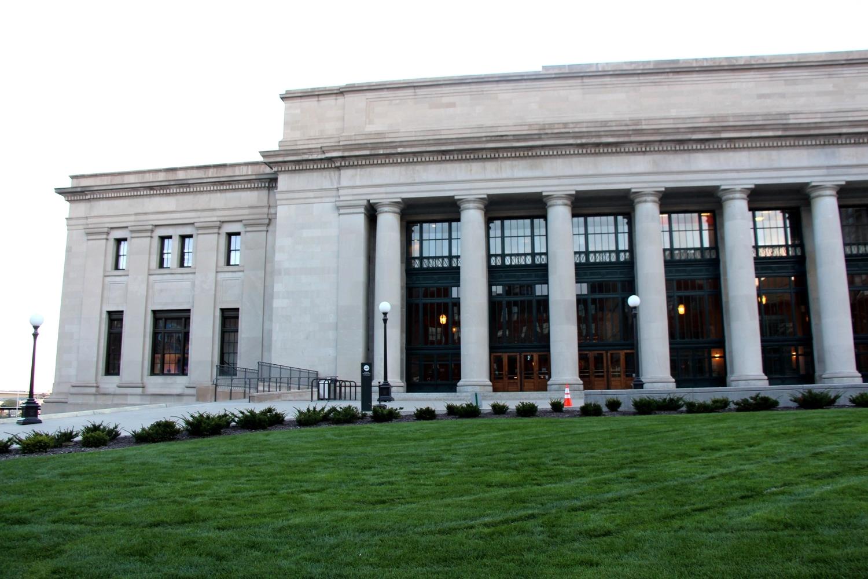 Union Depot - St. Paul
