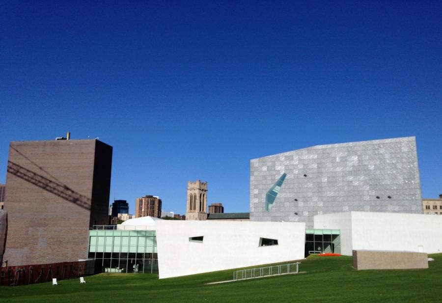 Walker Art Center - The Midwestival