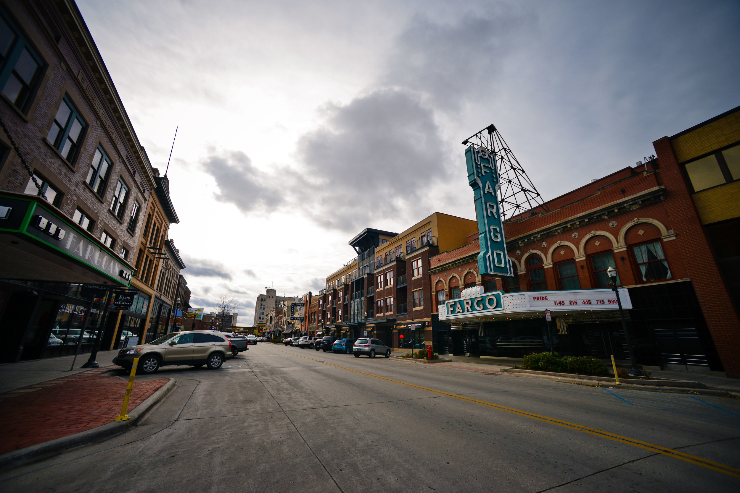 Things to do in Fargo - The Midwestival