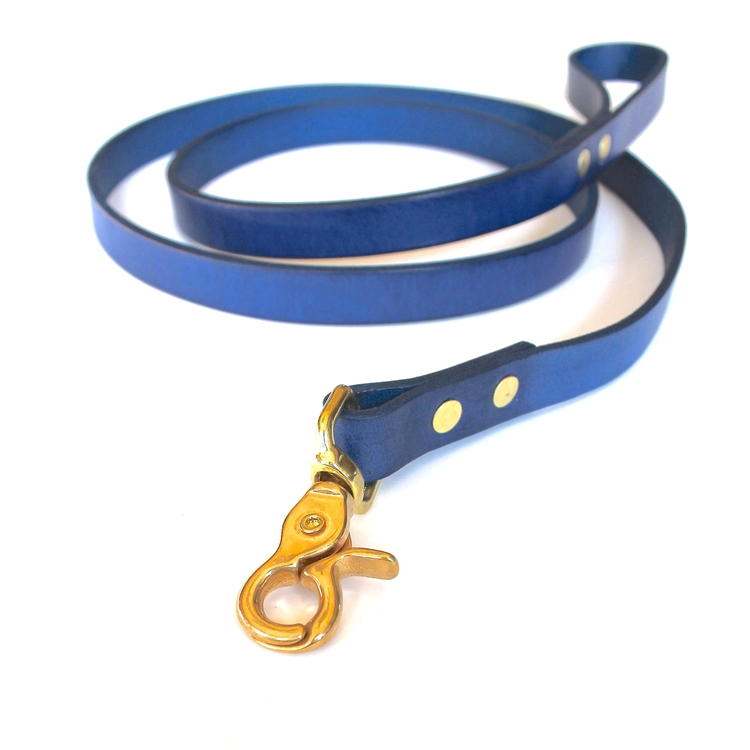 Solid Manufacturing Co. Leash for Lucy & Co - The Midwestival Gift Guide