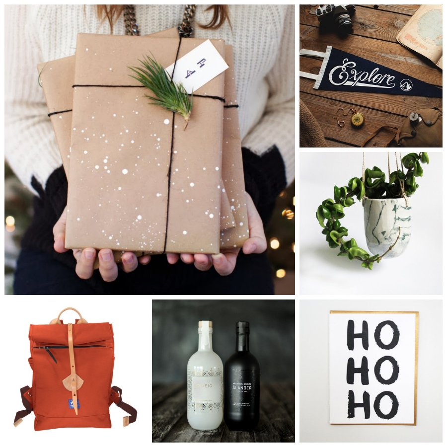 The Midwestival Holiday Gift Guide 2014