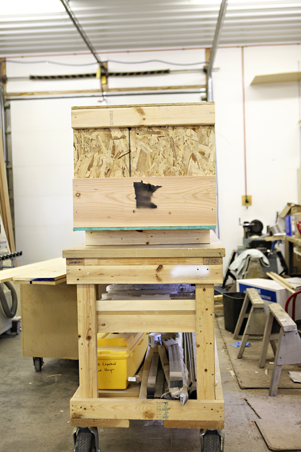 Midwest Maker: Matt Eastvold of Eastvold Furniture