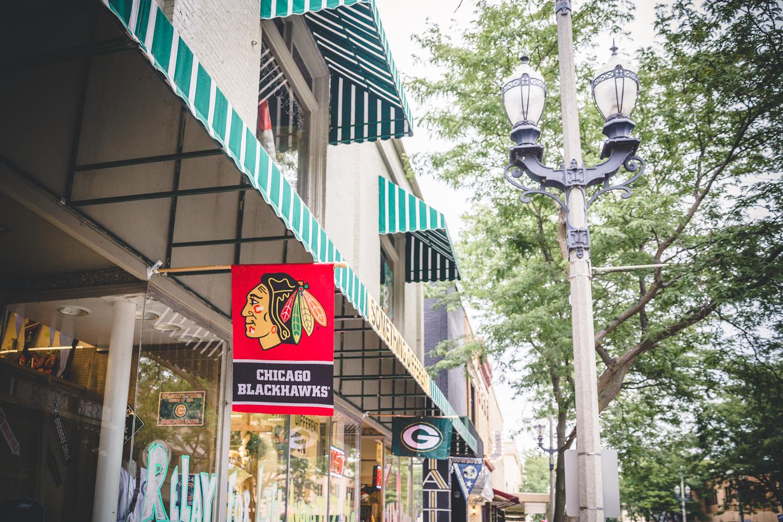 Kenosha City Guide via The Midwestival