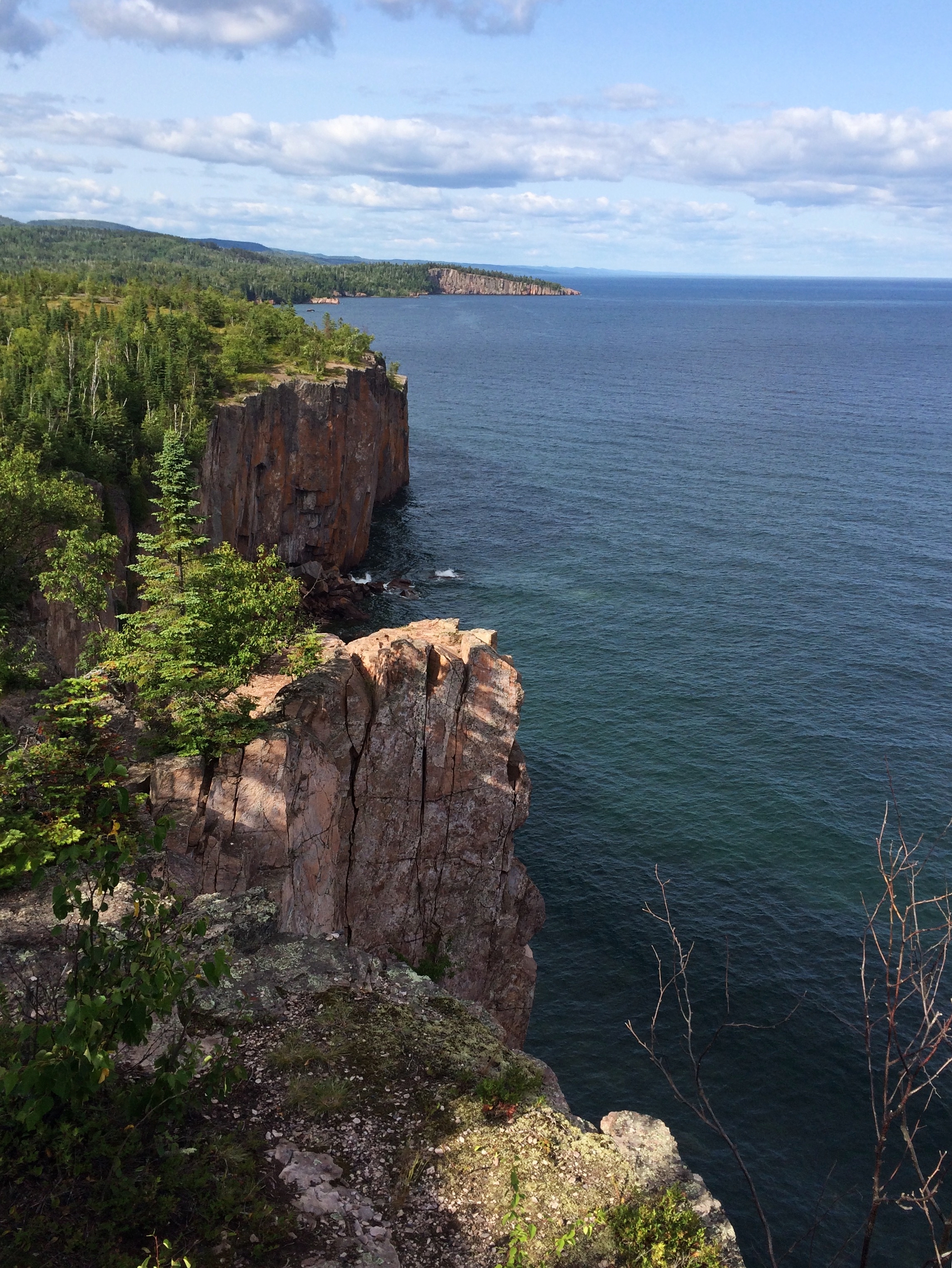 Palisade Head, North Shore via The Midwestival