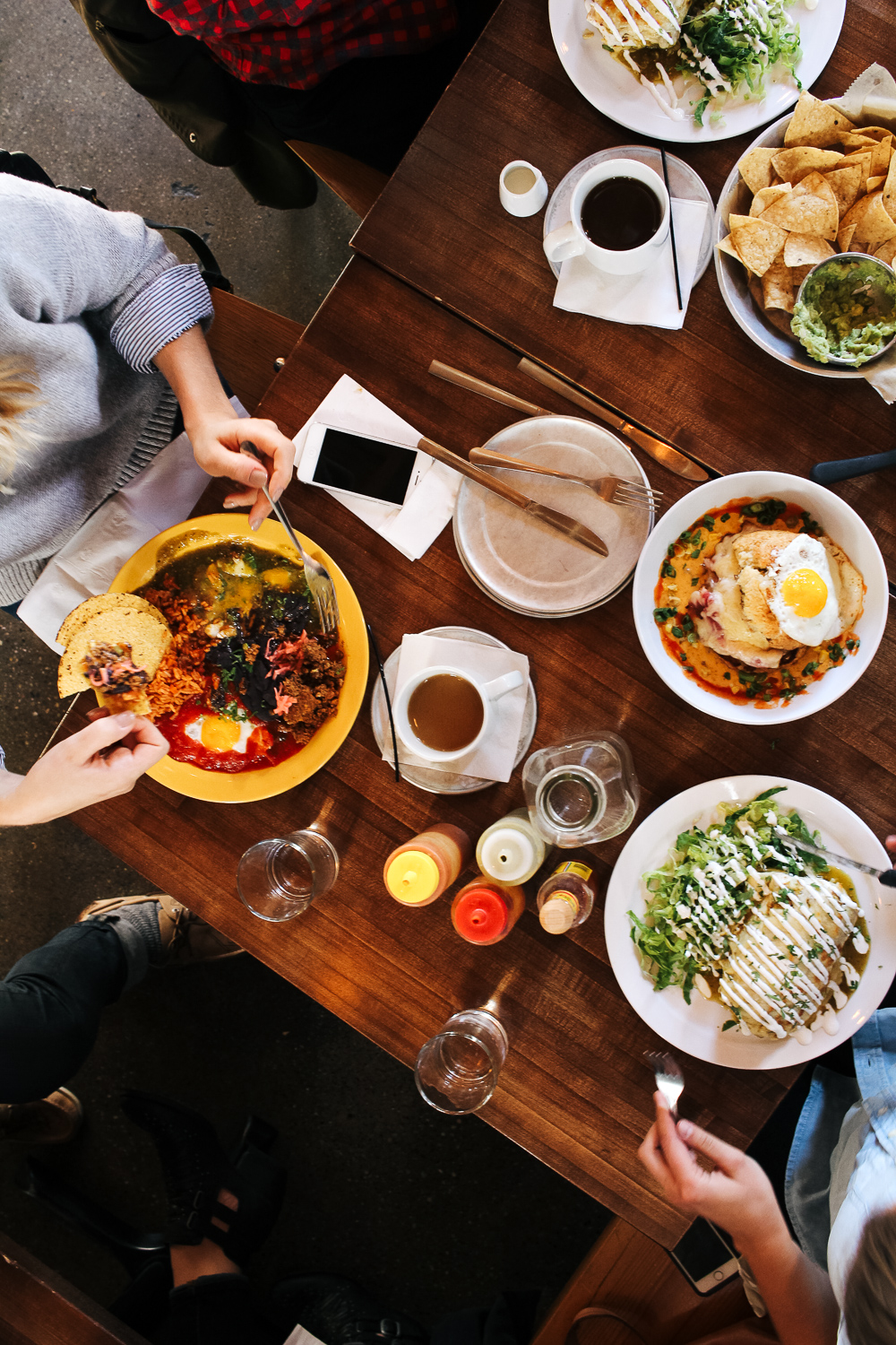 Donkey Taqueria - Grand Rapids Weekend with Michigan House via @themidwestival