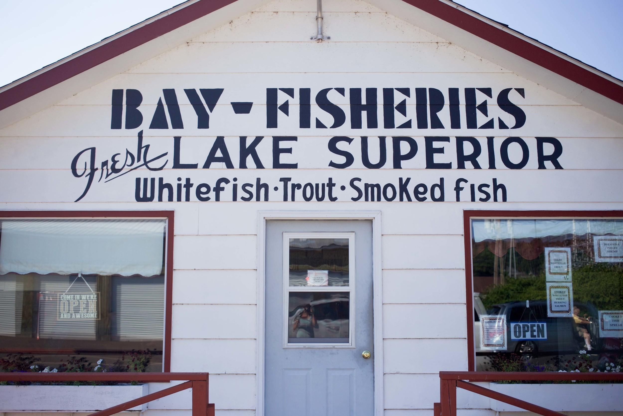 Bayfield Wisconsin