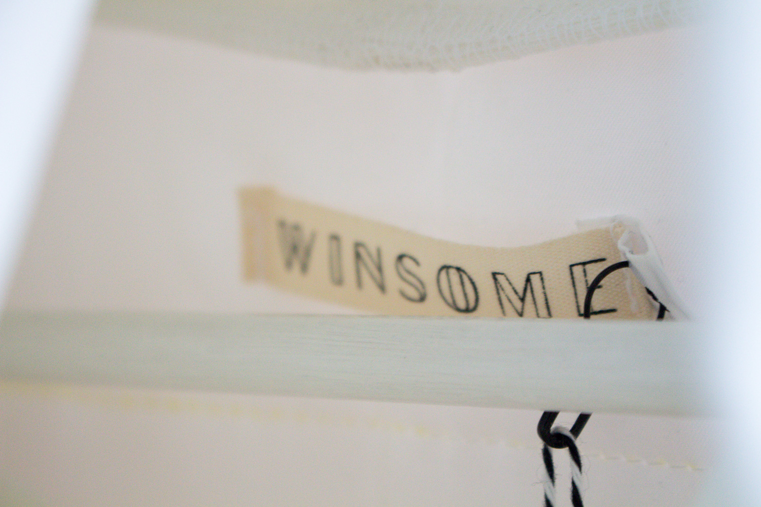 Midwest Maker: Winsome Goods via The Midwestival