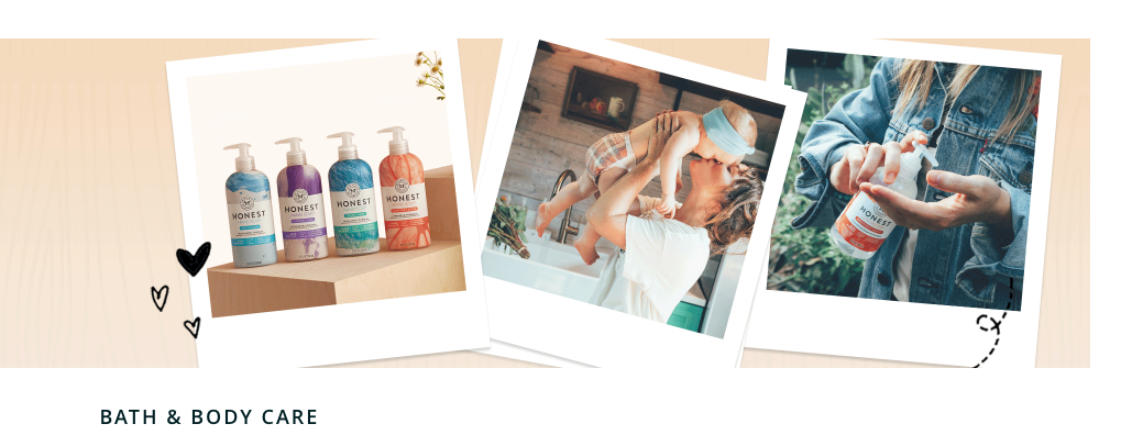 HONEST CO. CLEANING PRODUCTS HAVE LAUNCHED! - HONEST.COM
