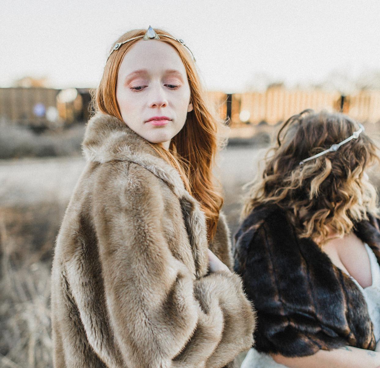Paige Molina photography