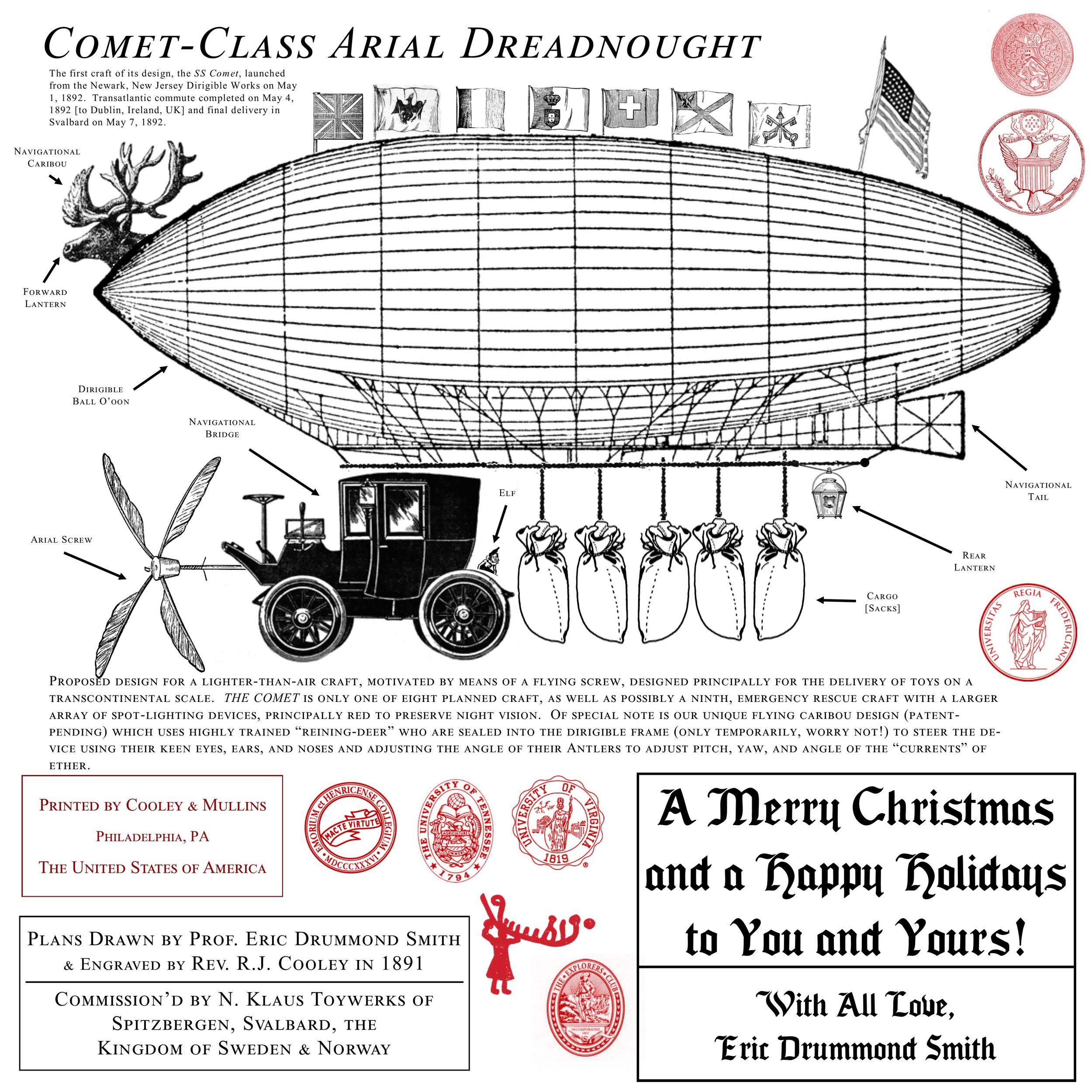 Merry Christmas, 2014