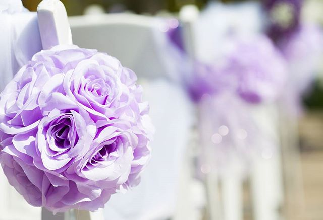 #flowers at the #ceremony #wedding #coolshootsphotography #weddingphotography #photography  Www.coolshoots.com