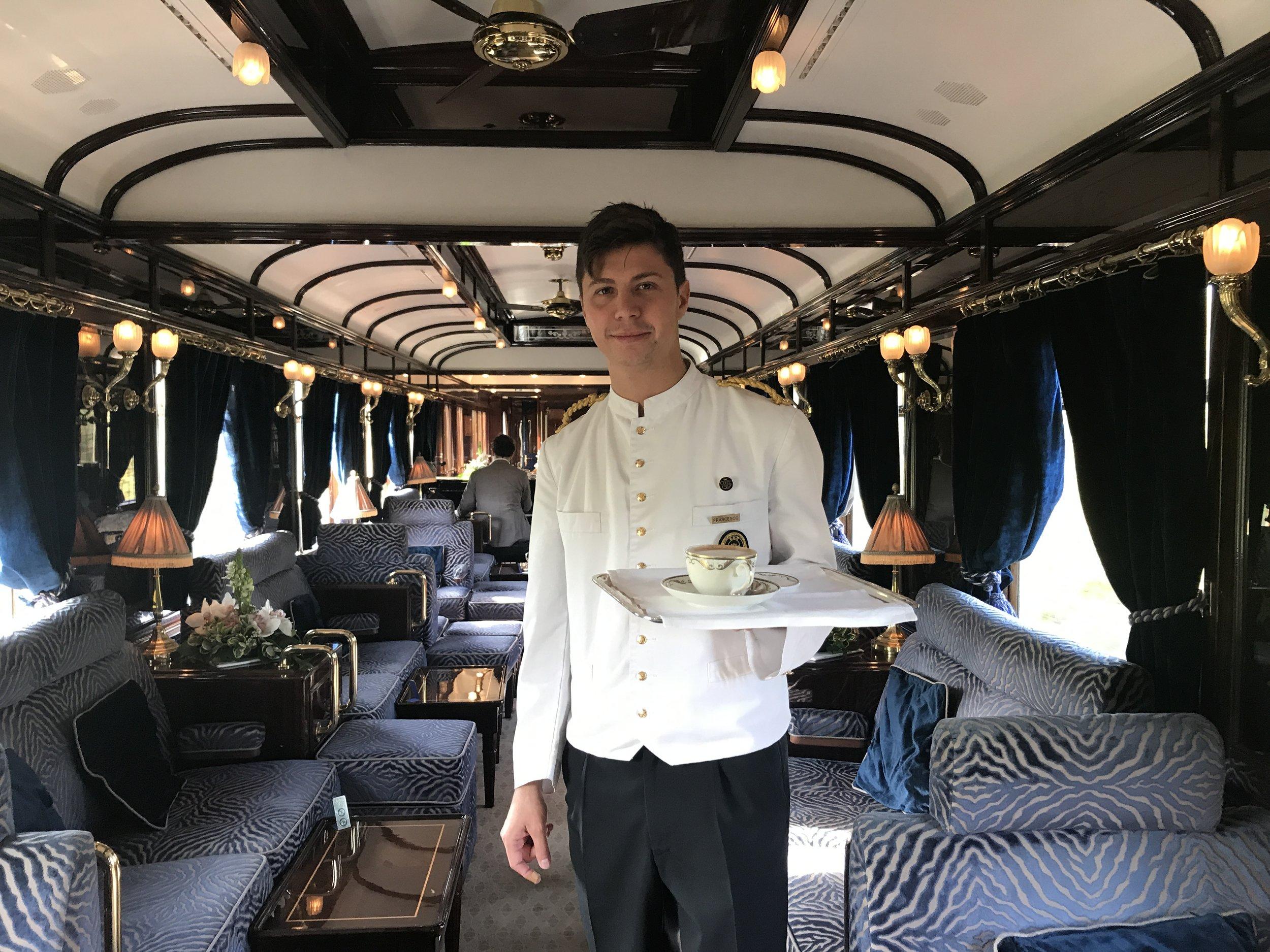 Elegant service