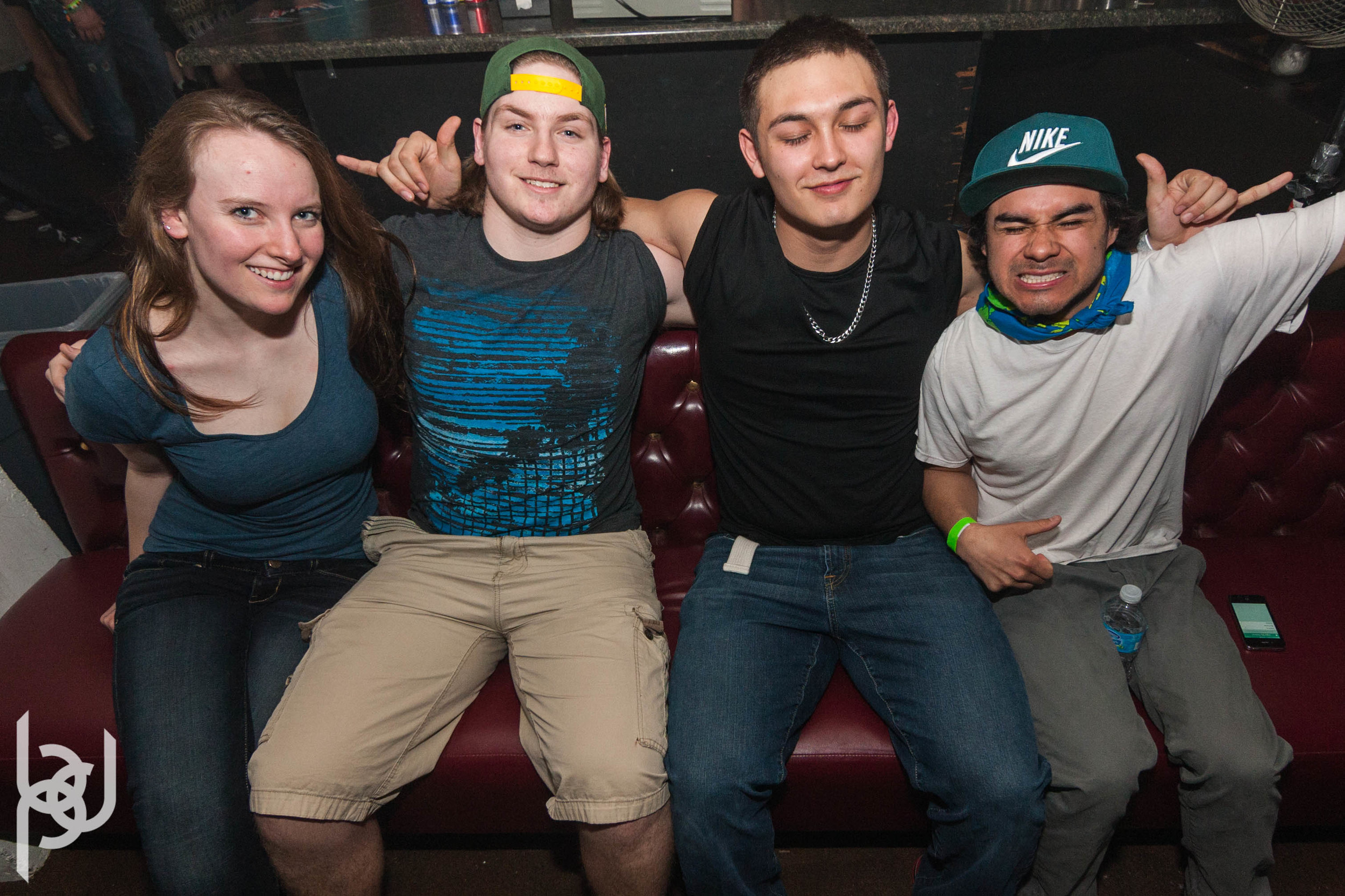 DOWNLINK, DIESELBOY, AJAPAI, MANTIS at The Loft 031414 BDP-20.jpg