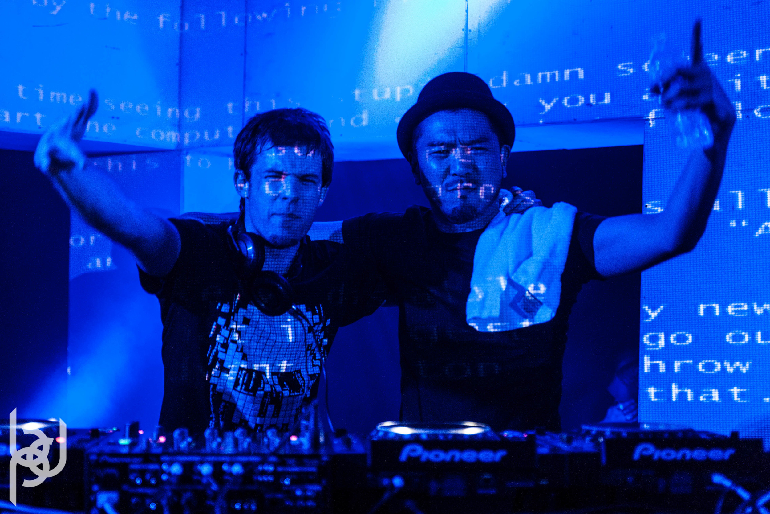 DOWNLINK, DIESELBOY, AJAPAI, MANTIS at The Loft 031414 BDP-77.jpg