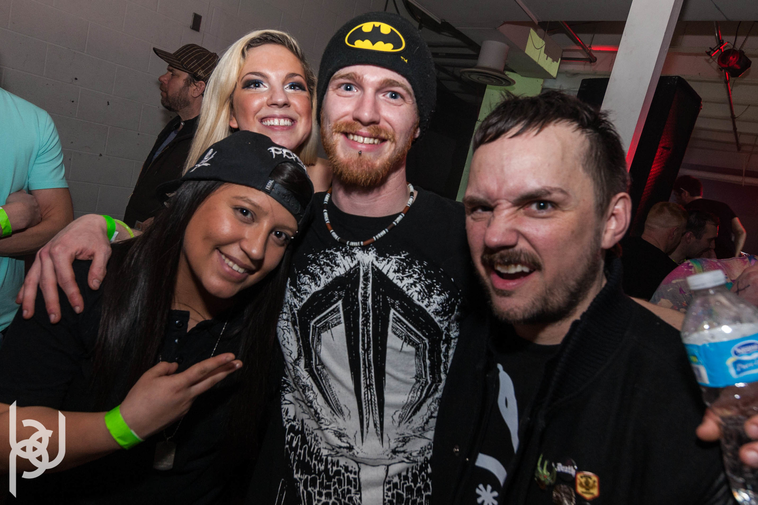 DOWNLINK, DIESELBOY, AJAPAI, MANTIS at The Loft 031414 BDP-81.jpg