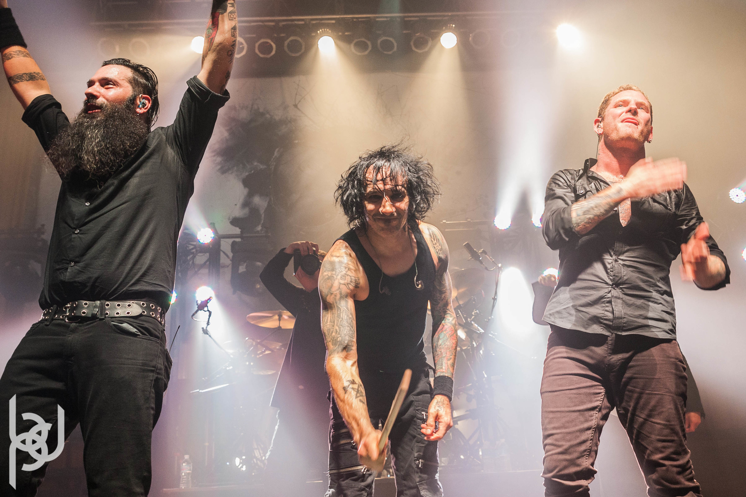 93x Presents Stone Sour at Skyway Theatre 013114 BDP (19).jpg