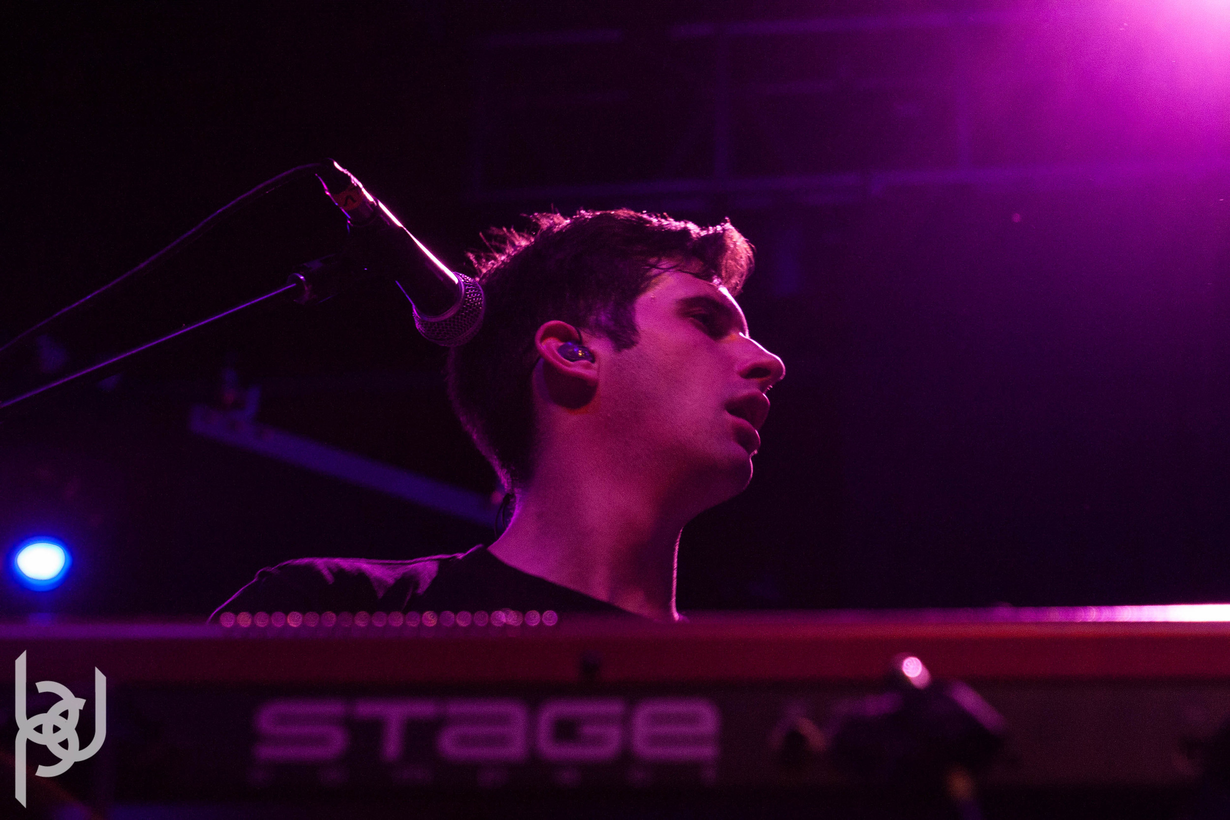 Panic! at the Disco, the Colourist & X Ambassadors at Skyway Theatre 012114 BDP-1.jpg