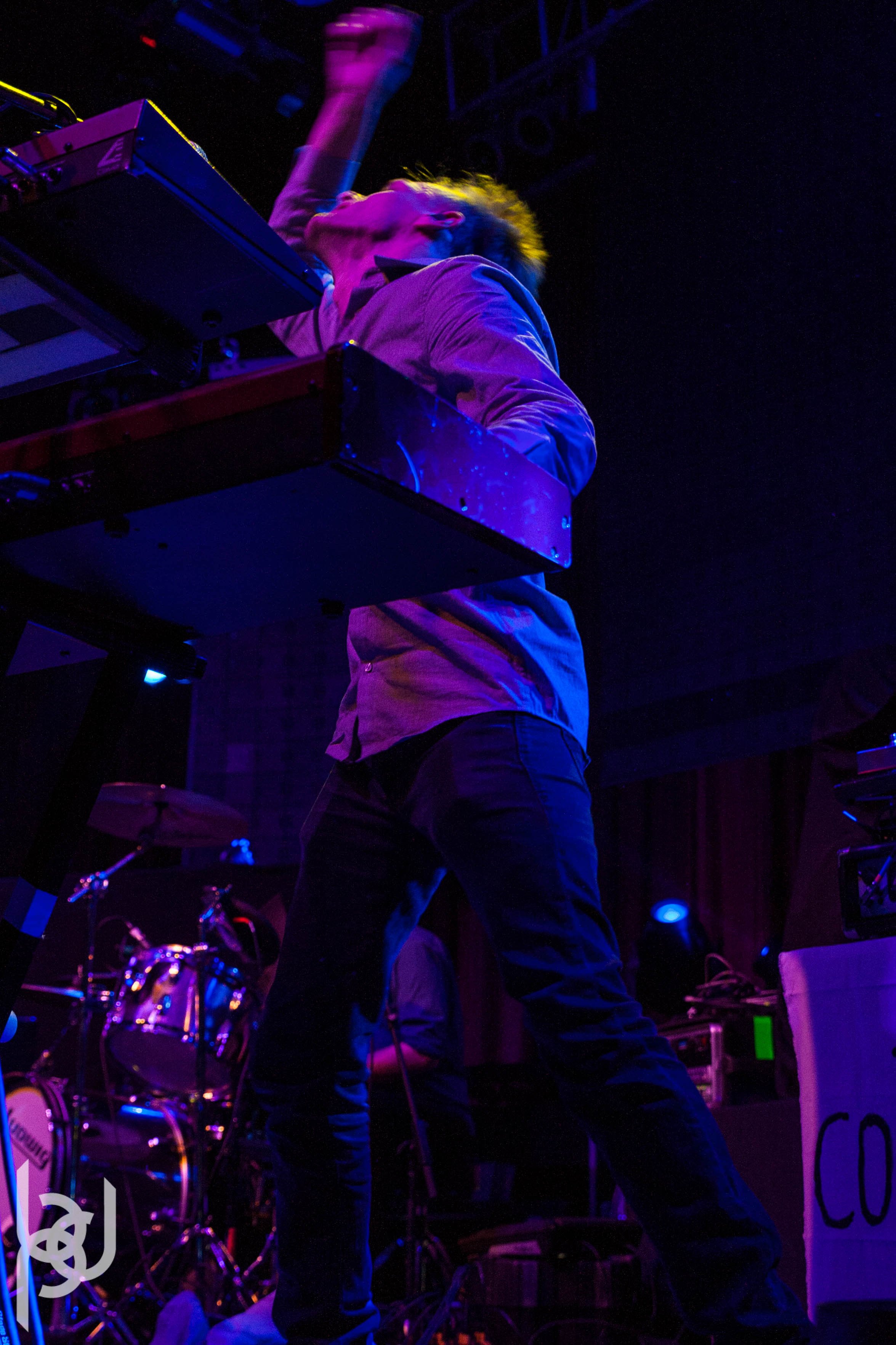 Panic! at the Disco, the Colourist & X Ambassadors at Skyway Theatre 012114 BDP-3.jpg