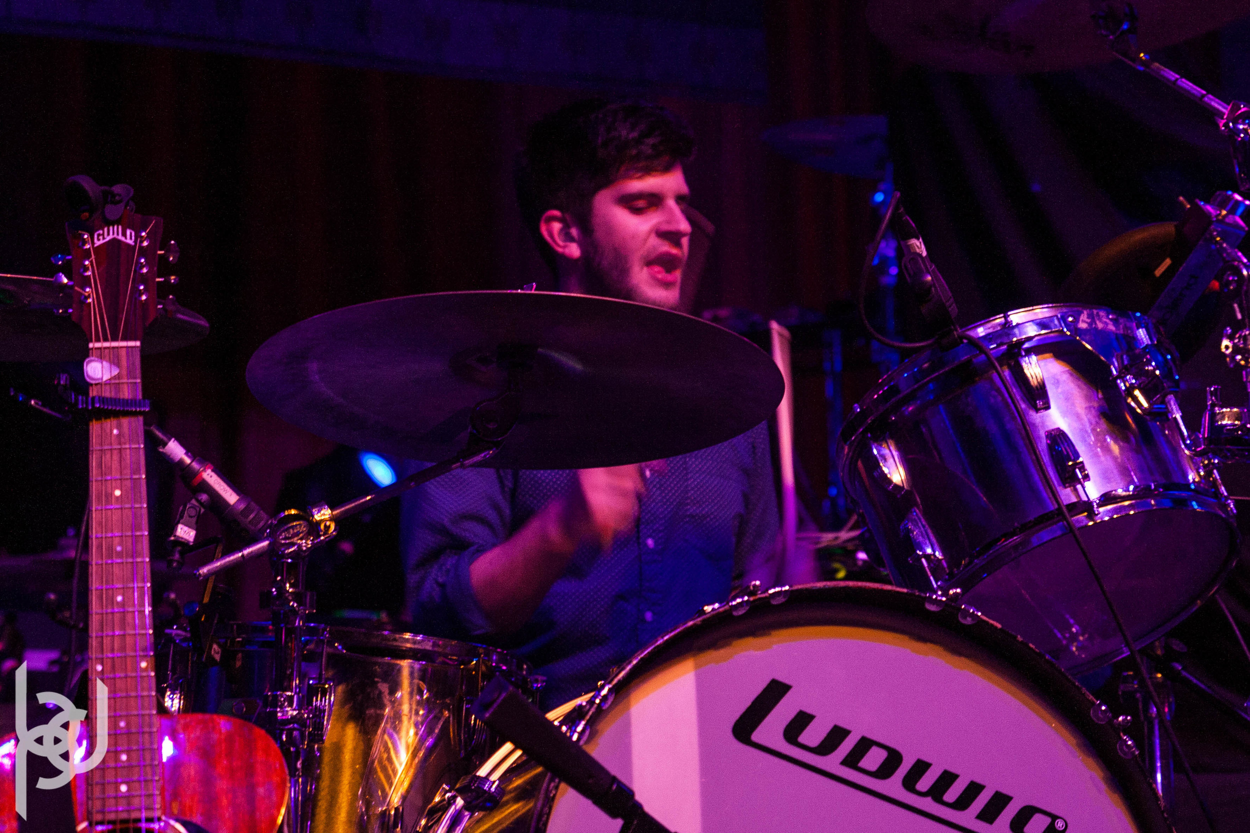 Panic! at the Disco, the Colourist & X Ambassadors at Skyway Theatre 012114 BDP-5.jpg