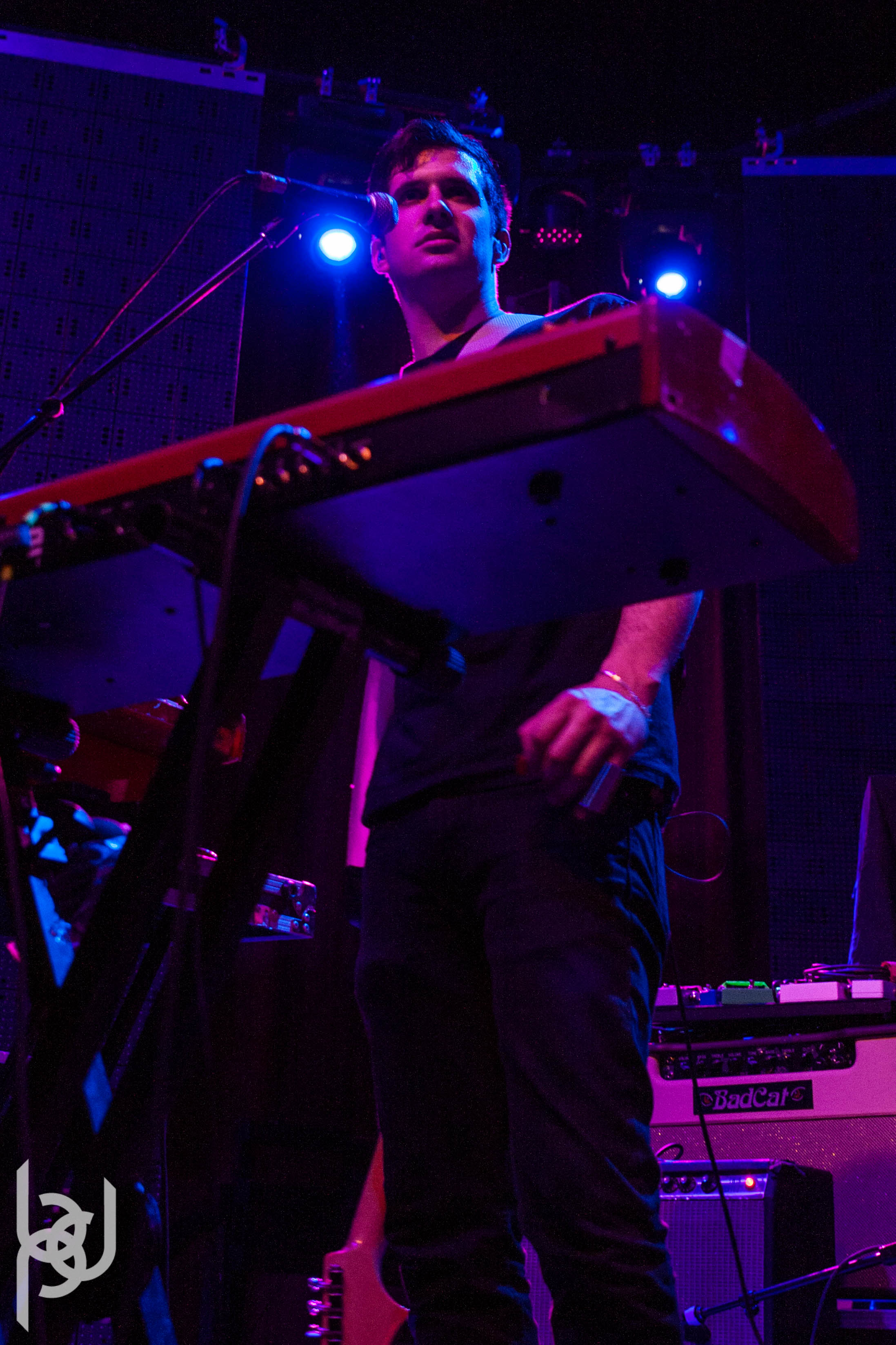 Panic! at the Disco, the Colourist & X Ambassadors at Skyway Theatre 012114 BDP-6.jpg