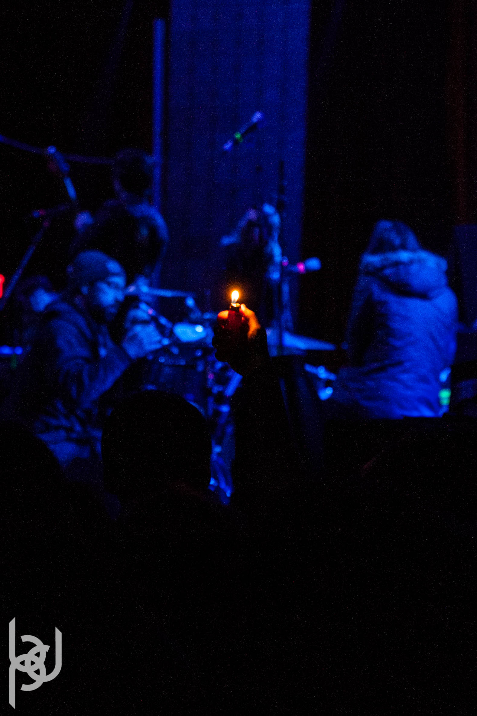 Panic! at the Disco, the Colourist & X Ambassadors at Skyway Theatre 012114 BDP-9.jpg