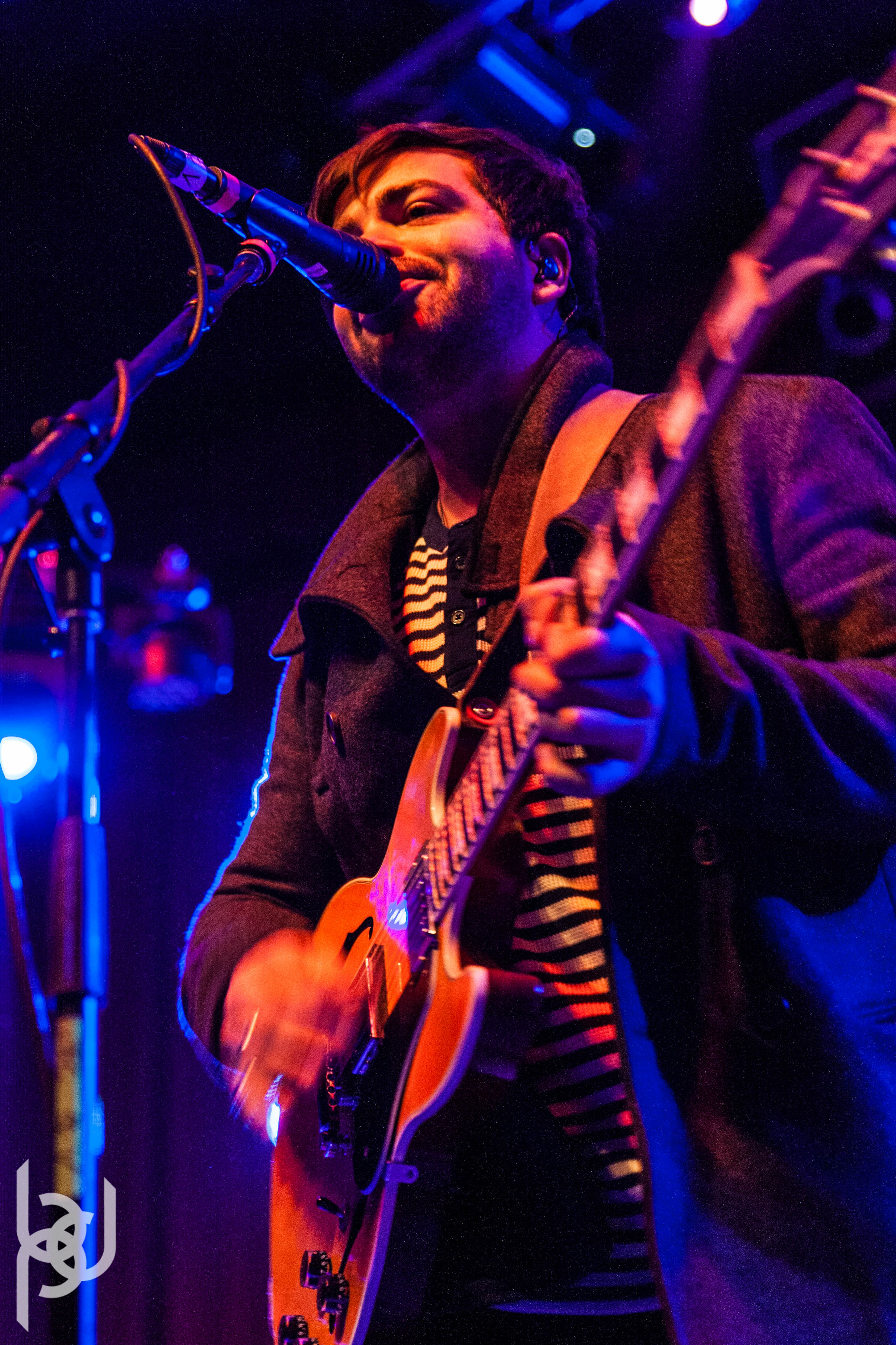 Panic! at the Disco, the Colourist & X Ambassadors at Skyway Theatre 012114 BDP-11.jpg
