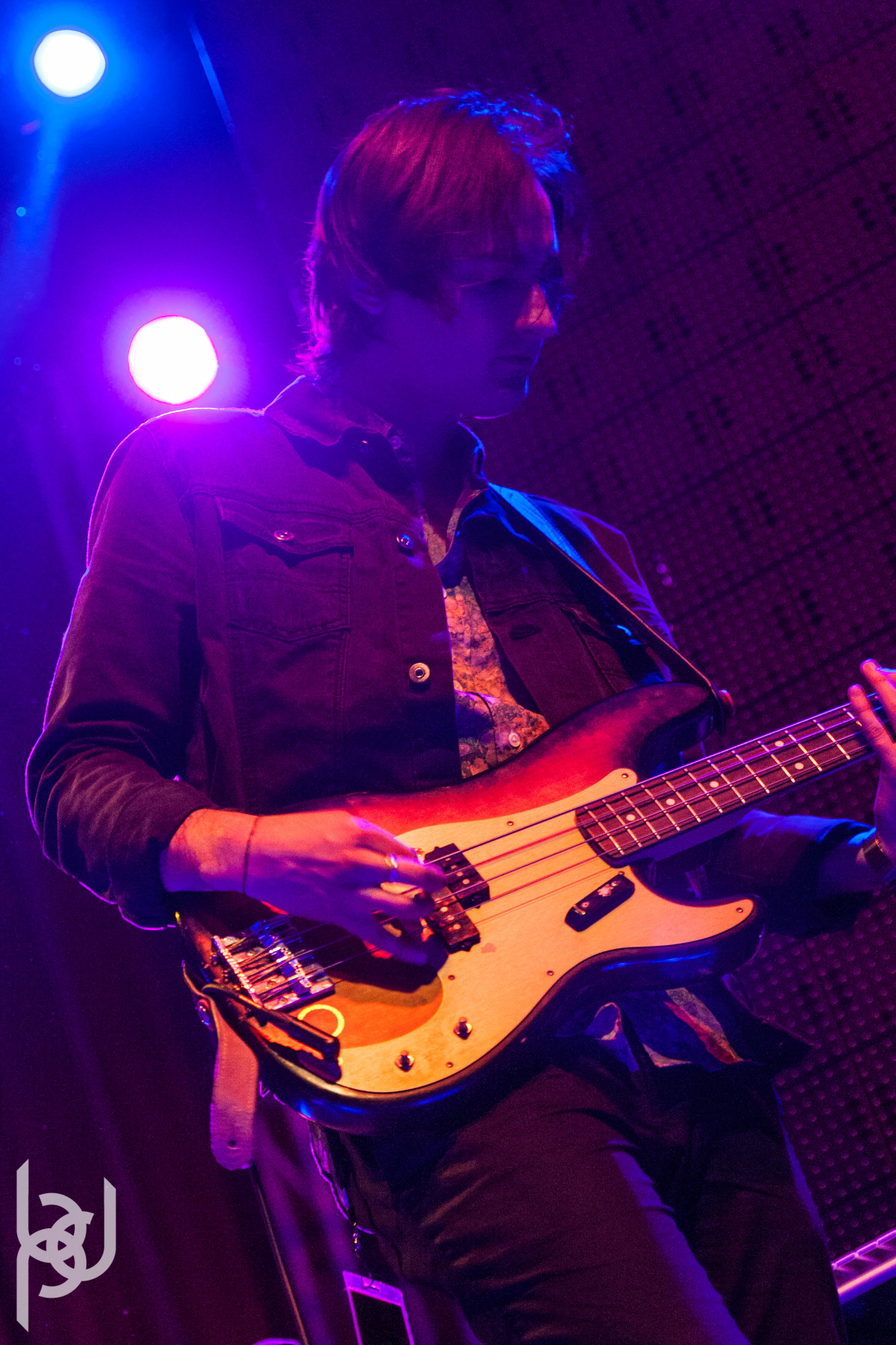 Panic! at the Disco, the Colourist & X Ambassadors at Skyway Theatre 012114 BDP-18.jpg