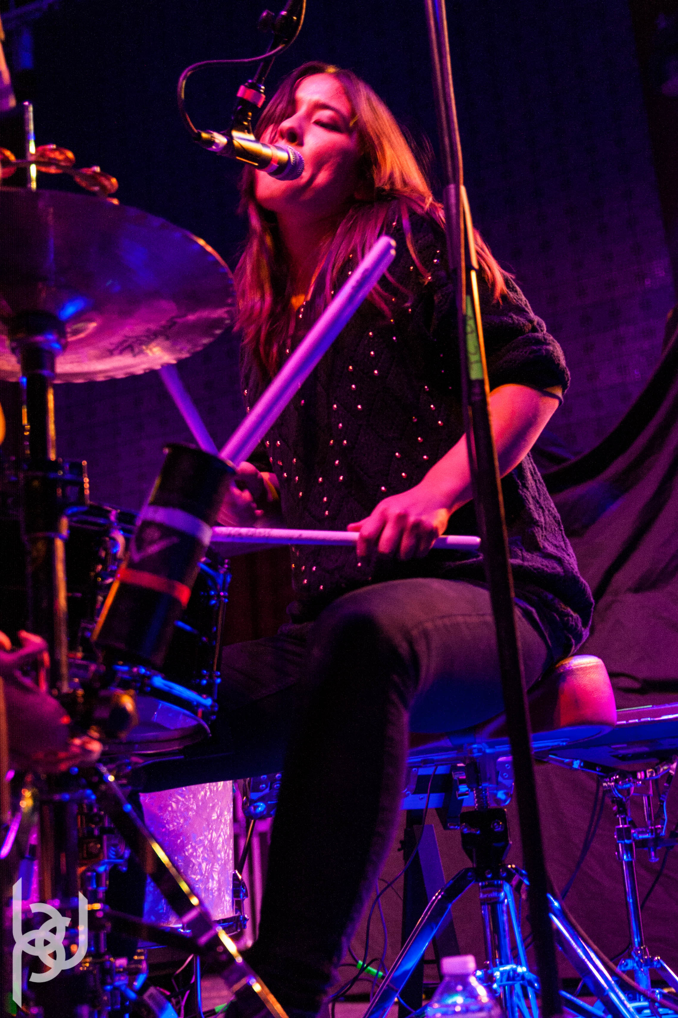 Panic! at the Disco, the Colourist & X Ambassadors at Skyway Theatre 012114 BDP-19.jpg