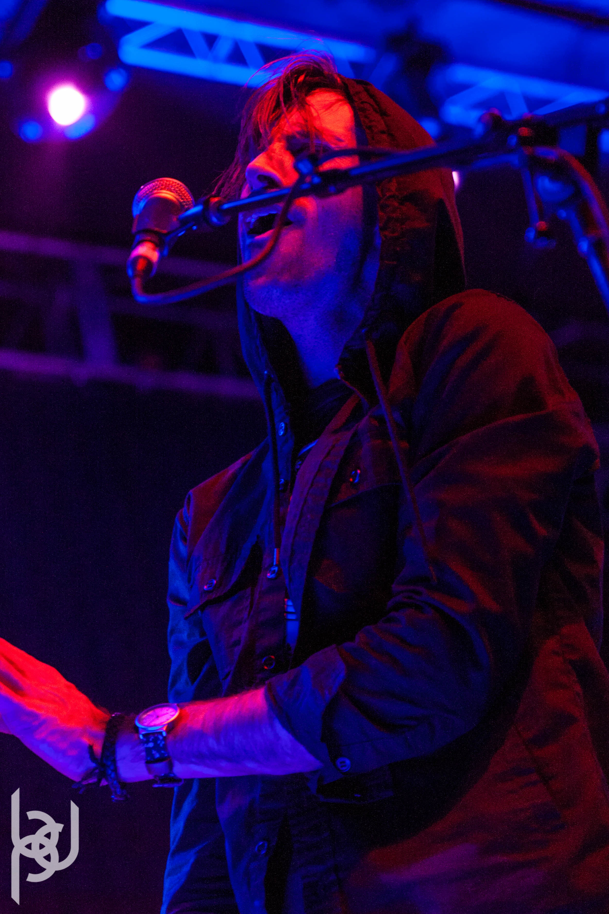 Panic! at the Disco, the Colourist & X Ambassadors at Skyway Theatre 012114 BDP-21.jpg